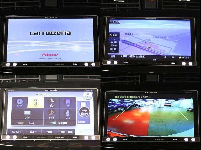 Used 2013 CVT Daihatsu Move DBA-LA100S Image[5]