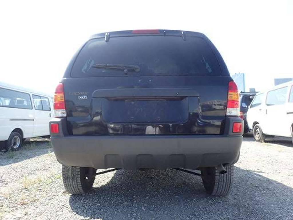 Used 2005 AT Ford Escape EP3WF Image[3]