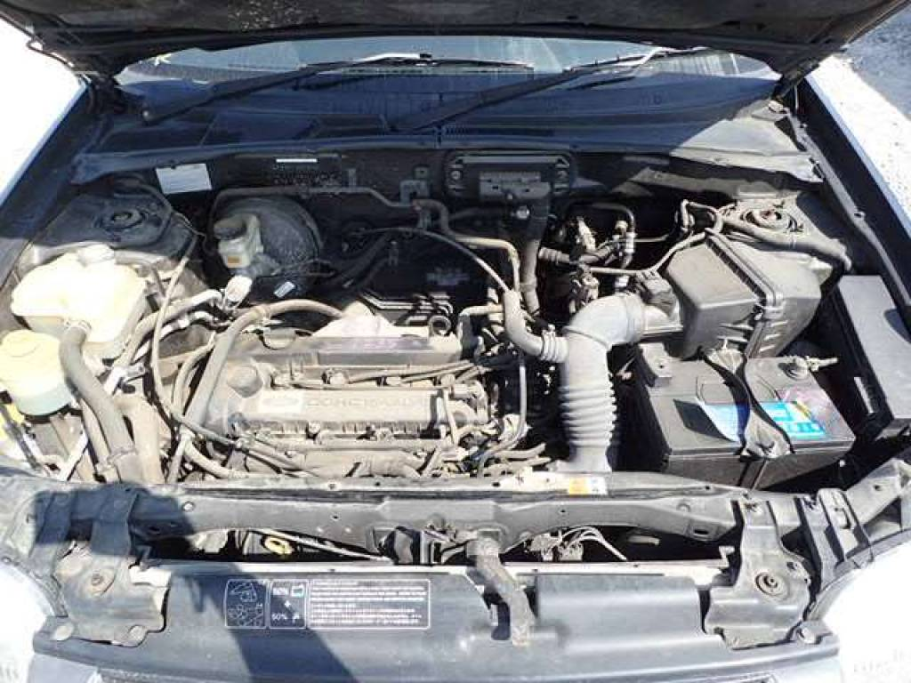 Used 2005 AT Ford Escape EP3WF Image[6]