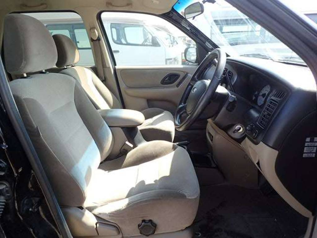 Used 2005 AT Ford Escape EP3WF Image[7]