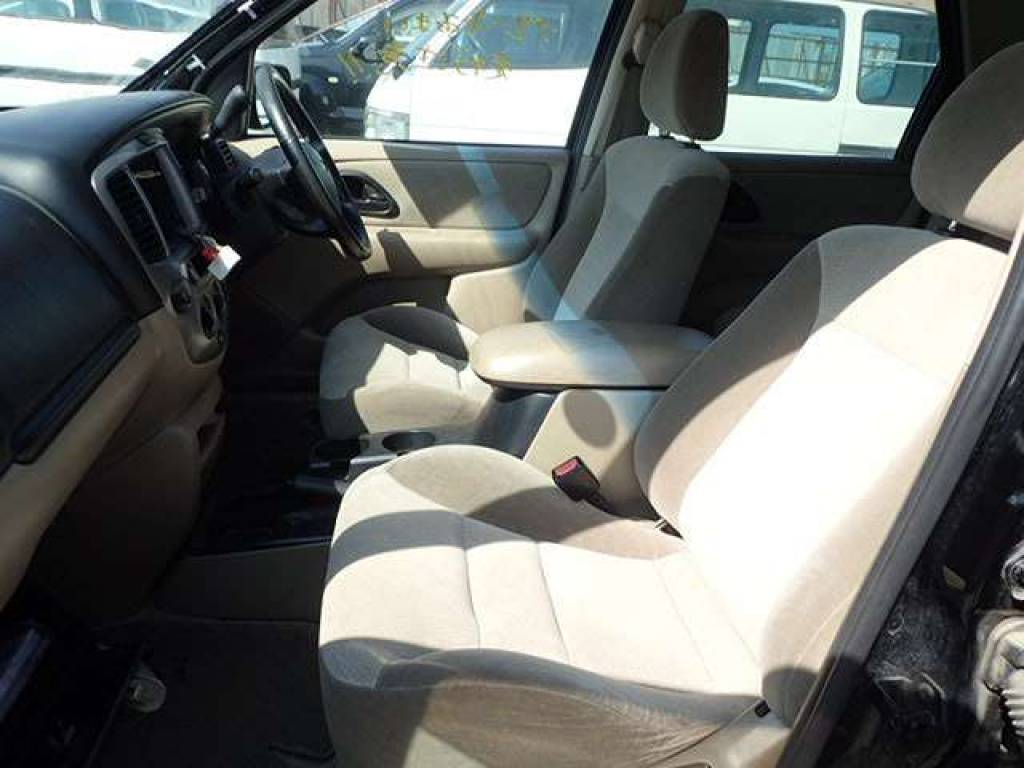 Used 2005 AT Ford Escape EP3WF Image[8]