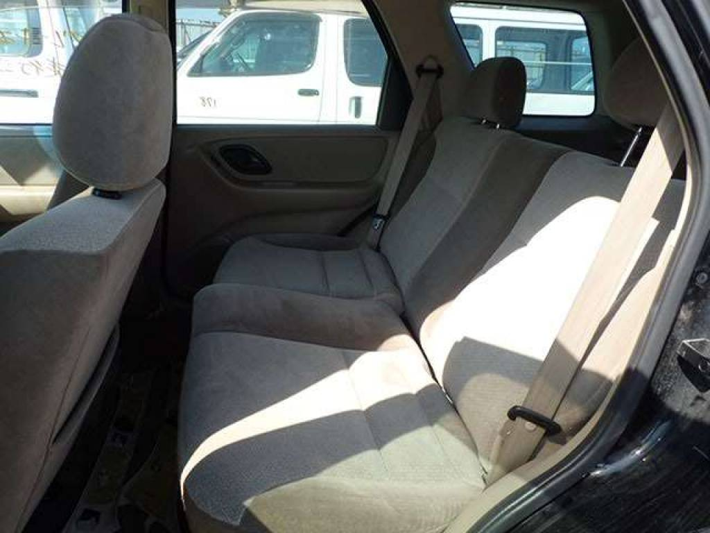 Used 2005 AT Ford Escape EP3WF Image[9]
