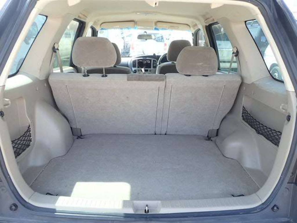 Used 2005 AT Ford Escape EP3WF Image[10]