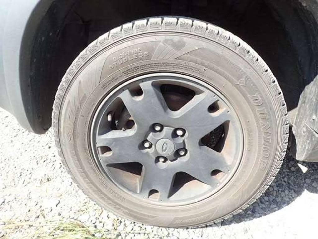 Used 2005 AT Ford Escape EP3WF Image[20]