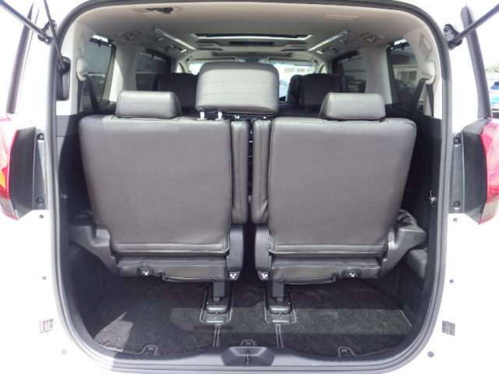 Used 2015 AT Toyota Alphard AGH30W Image[8]