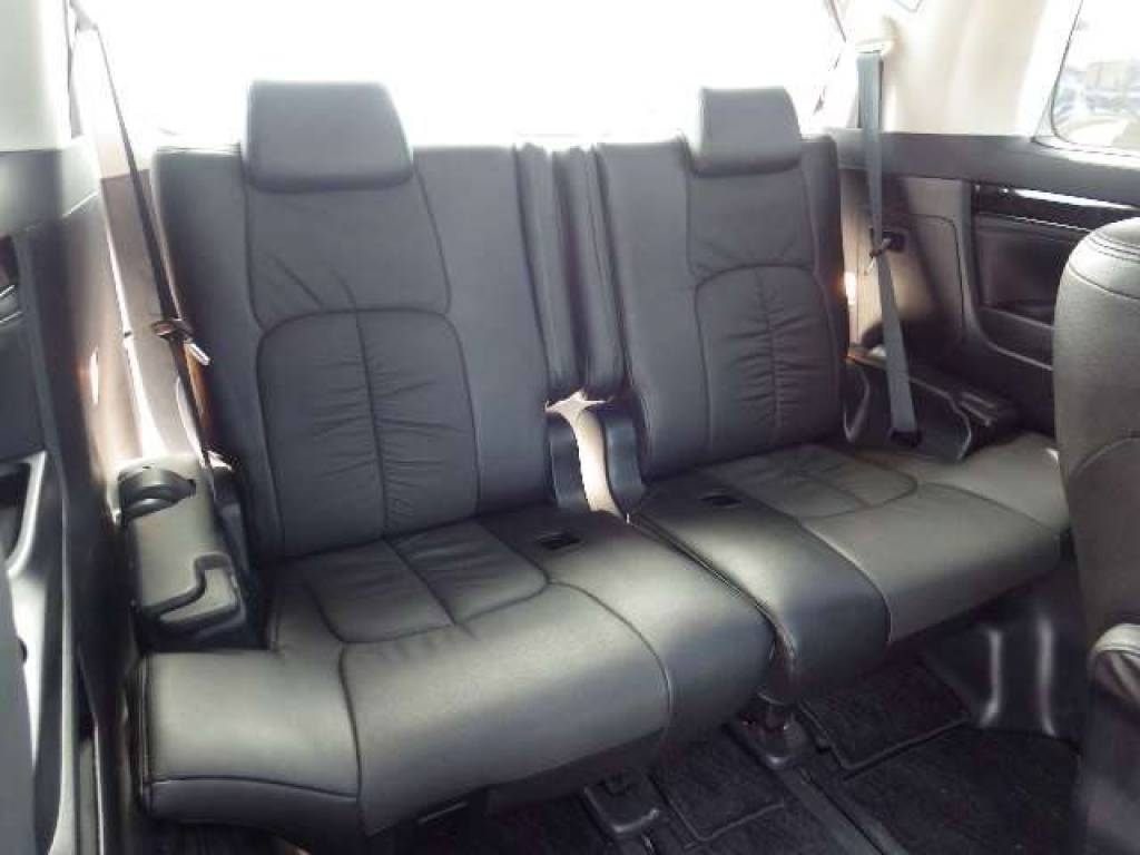 Used 2015 AT Toyota Alphard AGH30W Image[12]