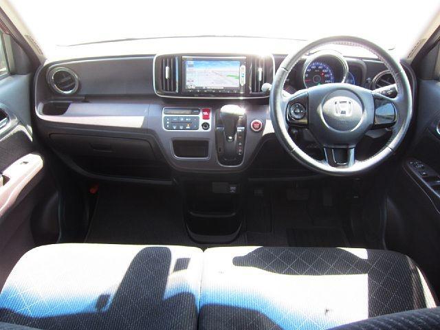 Used 2014 CVT Honda N-ONE DBA-JG1 Image[1]
