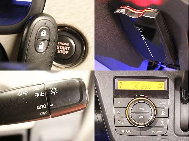 Used 2014 CVT Suzuki Wagon R DAA-MH44S Image[6]