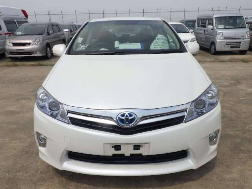 Used 2010 AT Toyota SAI AZK10 Image[4]