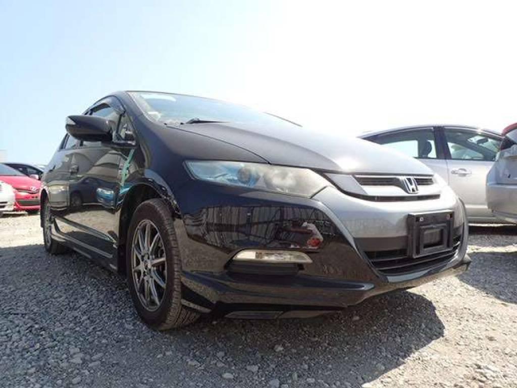 Used 2010 AT Honda Insight AZK10