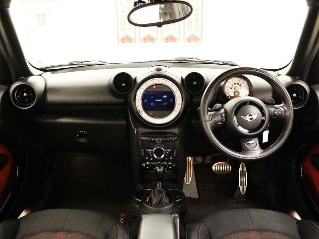 Used 2013 AT BMW MINI DBA-ZC16 Image[1]
