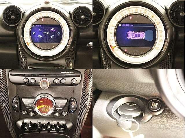 Used 2013 AT BMW MINI DBA-ZC16 Image[5]