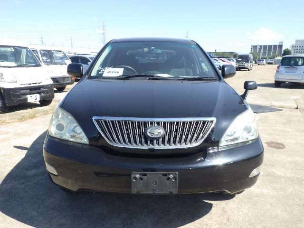 Used 2005 AT Toyota Harrier ACU35W Image[2]