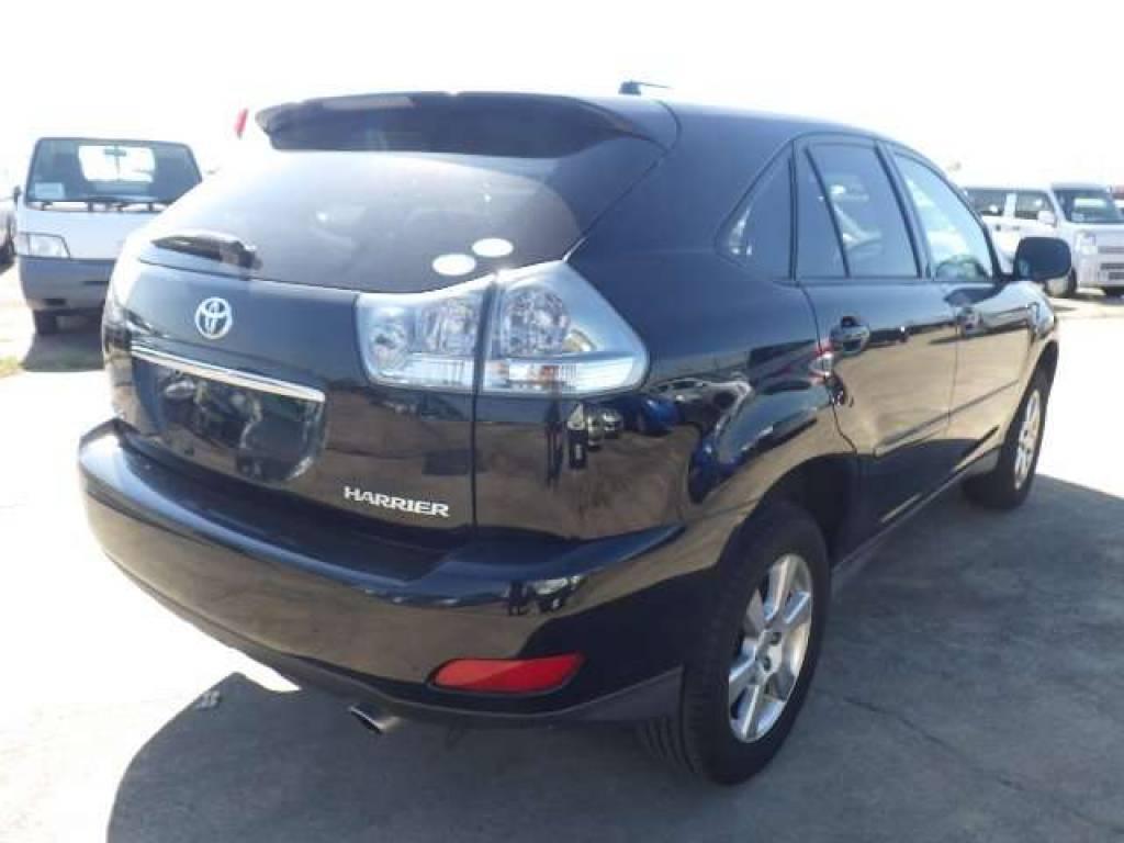 Used 2005 AT Toyota Harrier ACU35W Image[5]