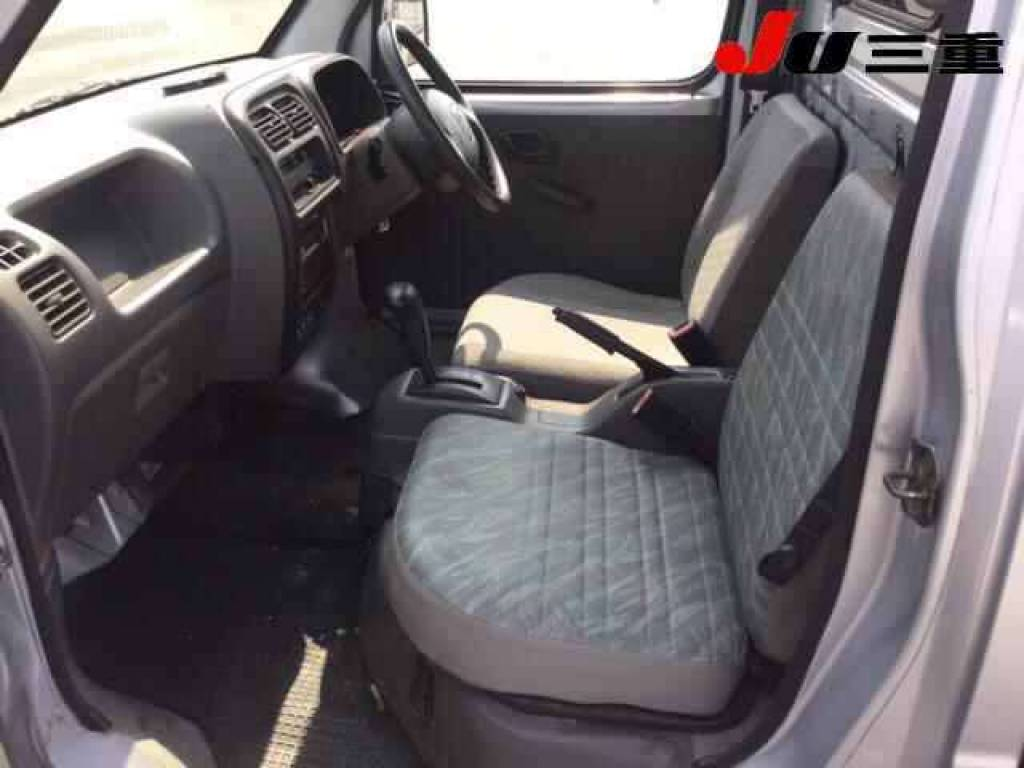 Used 1999 AT Suzuki Carry Truck DB52T Image[5]