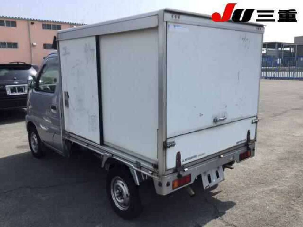 Used 1999 AT Suzuki Carry Truck DB52T Image[7]