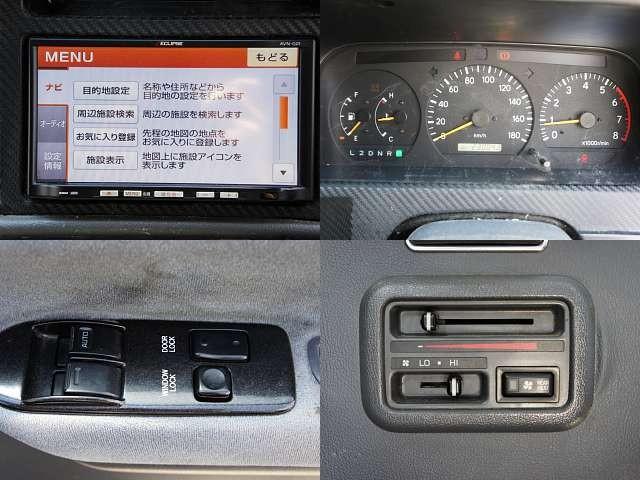 Used 2003 AT Toyota Hiace Van GE-RZH112V Image[4]