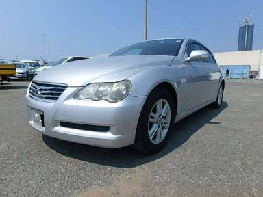 Toyota Mark X 2006 from Japan