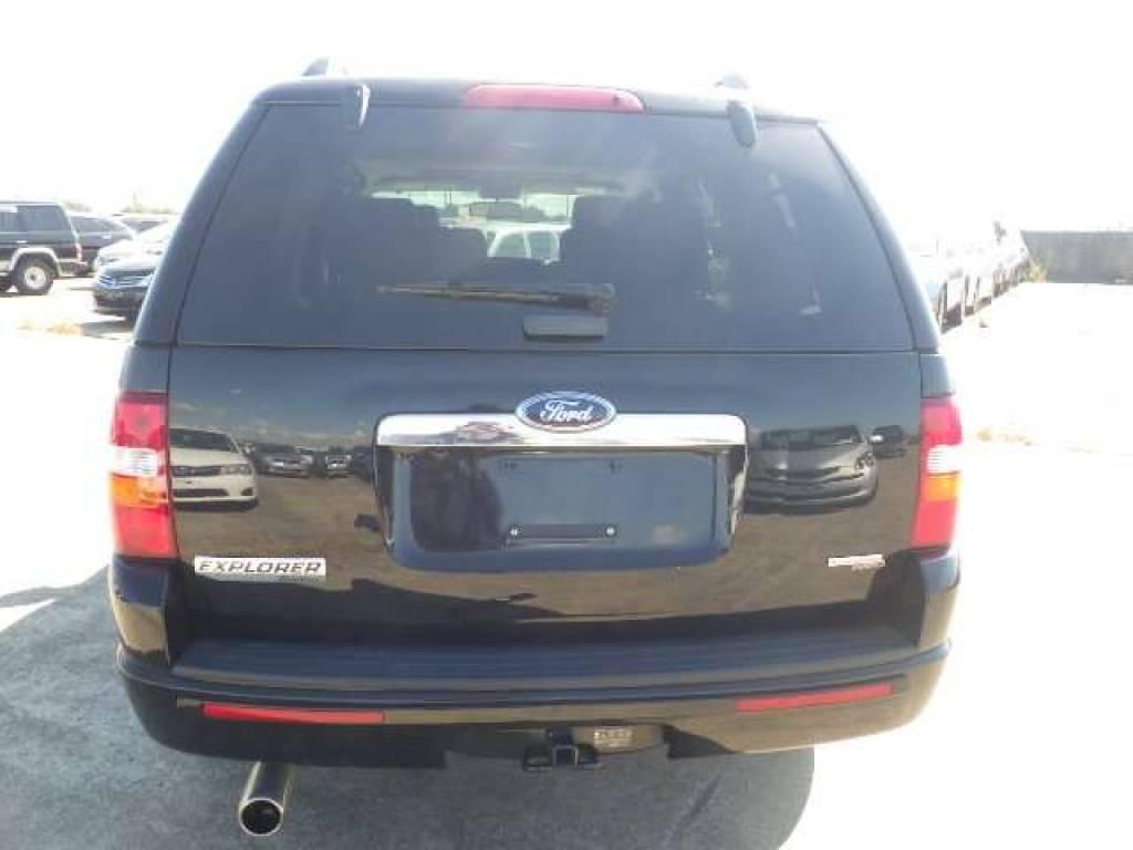Used 2007 AT Ford Explorer 1FMWU74 Image[4]