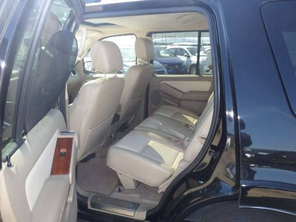 Used 2007 AT Ford Explorer 1FMWU74 Image[14]