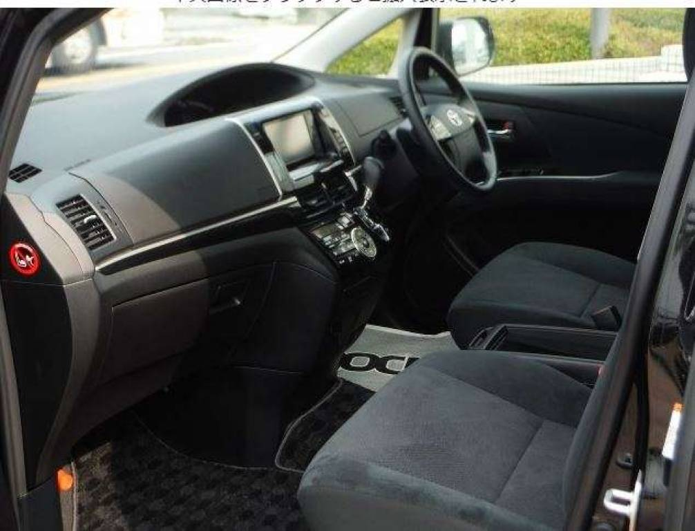Used 2014 AT Toyota Estima ACR50W Image[3]