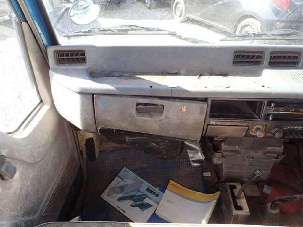 Used 1988 MT Mitsubishi Canter FE315BD-427699 Image[33]