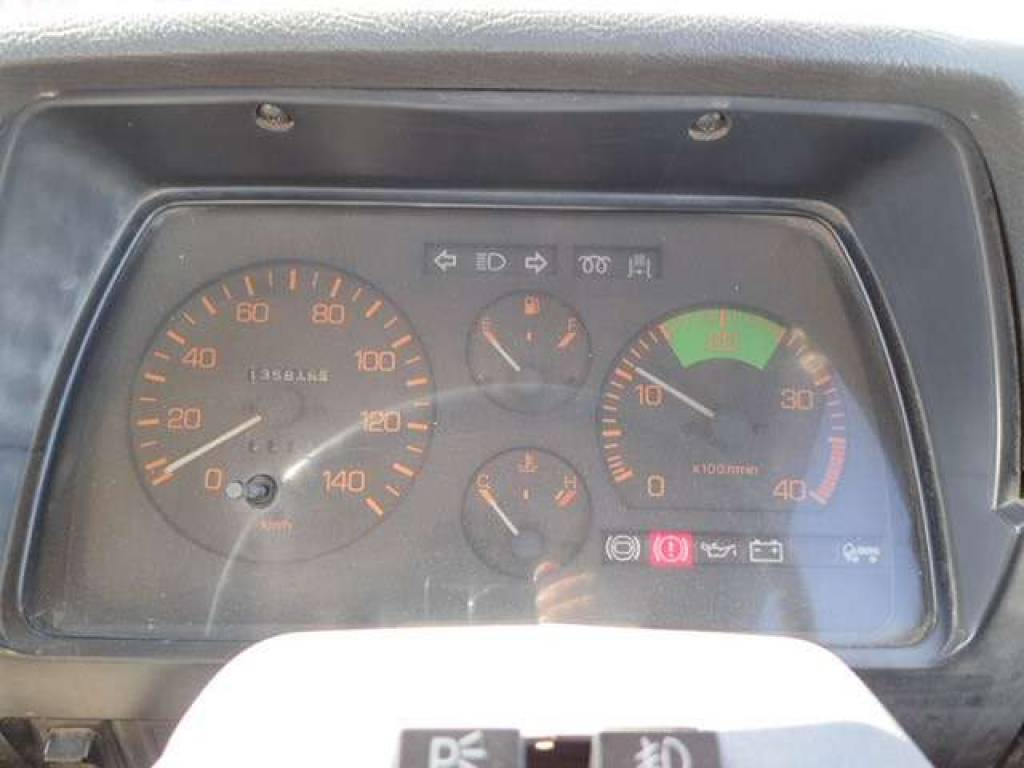 Used 1988 MT Mitsubishi Canter FE315BD-427699 Image[34]