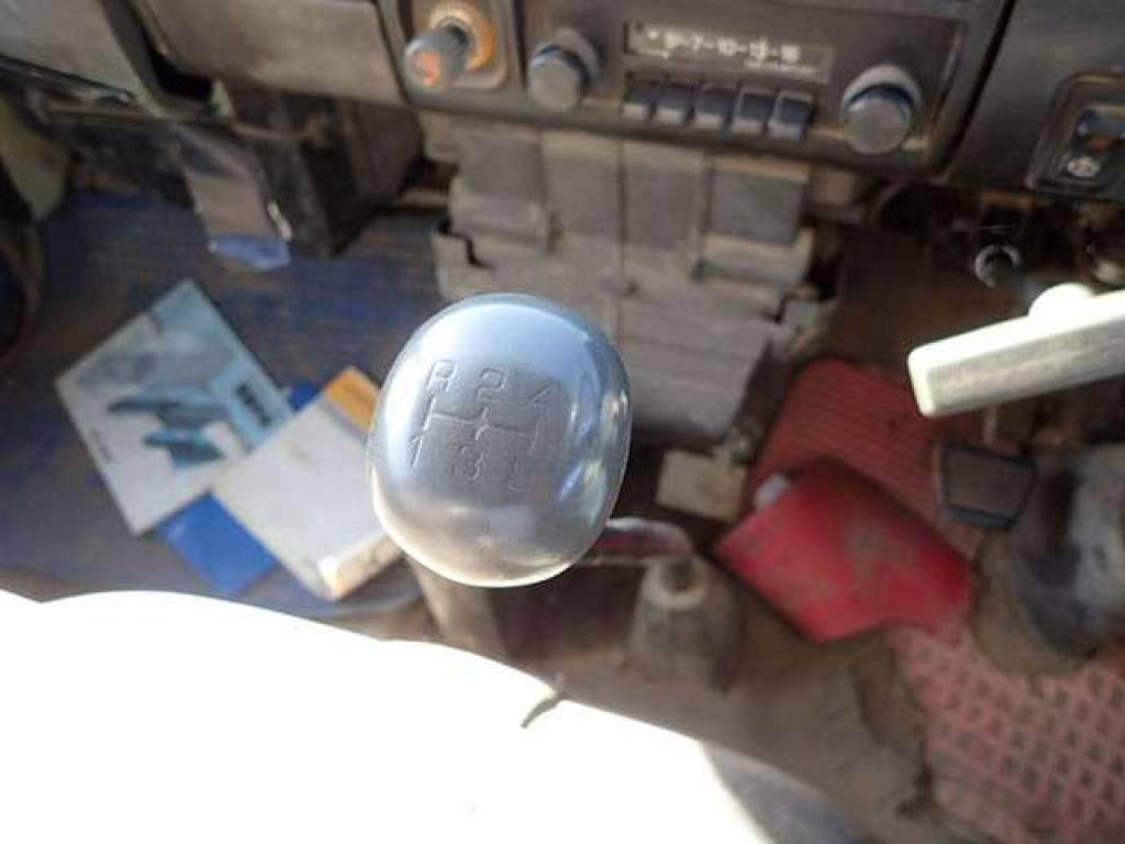 Used 1988 MT Mitsubishi Canter FE315BD-427699 Image[36]