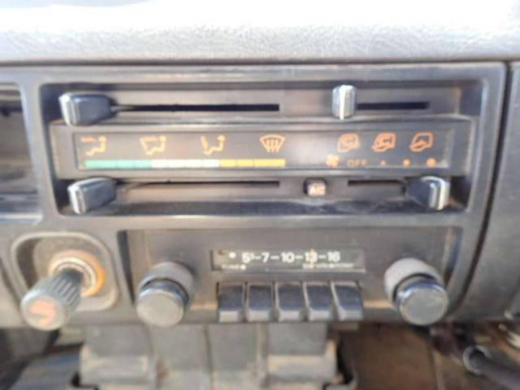 Used 1988 MT Mitsubishi Canter FE315BD-427699 Image[38]