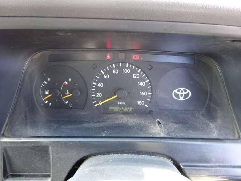 Used 1999 MT Toyota Hiace Van RZH112V Image[15]
