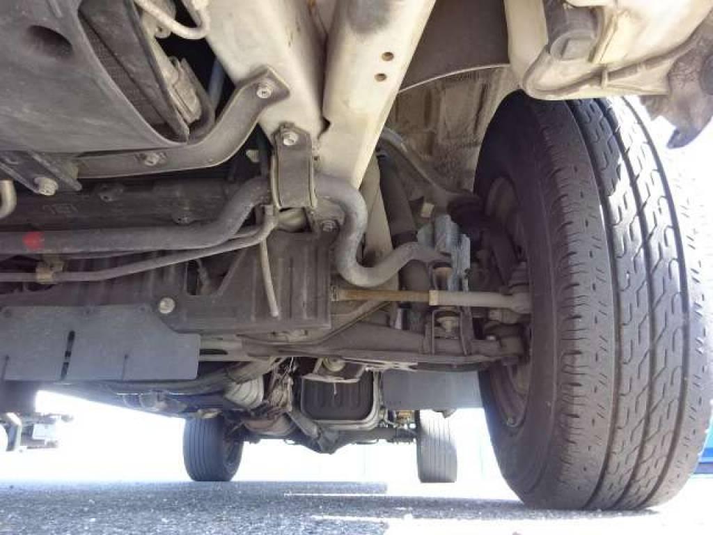 Used 1999 MT Toyota Hiace Van RZH112V Image[28]