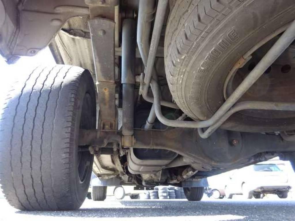 Used 1999 MT Toyota Hiace Van RZH112V Image[29]