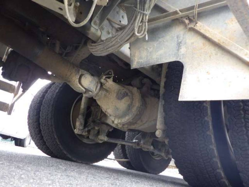Used 2004  Mercedes Benz ACTROS フメイ Image[28]