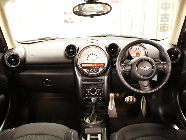 Used 2014 AT BMW MINI DBA-ZC16 Image[1]
