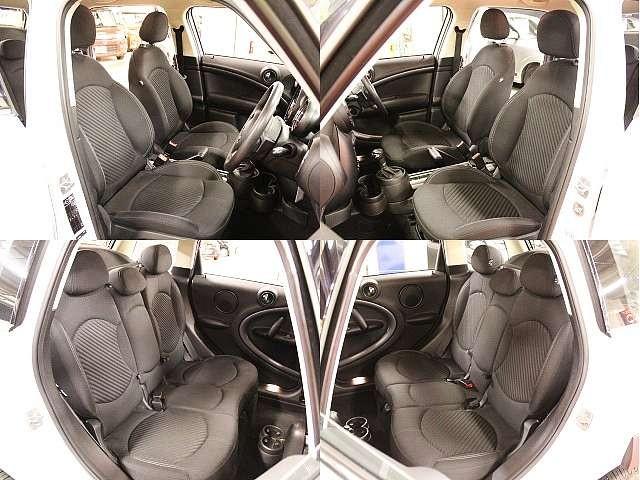 Used 2014 AT BMW MINI DBA-ZC16 Image[6]