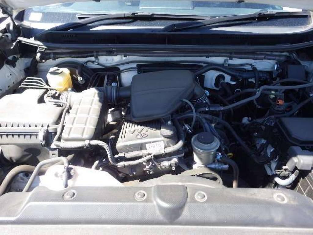 Used 2014 AT Toyota Land Cruiser Prado TRJ150W Image[8]