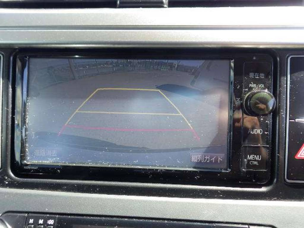 Used 2014 AT Toyota Land Cruiser Prado TRJ150W Image[20]