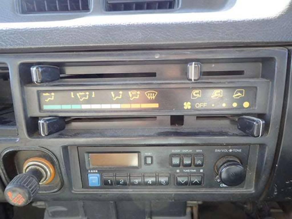Used 1991 MT Mitsubishi Canter FE305BD Image[24]
