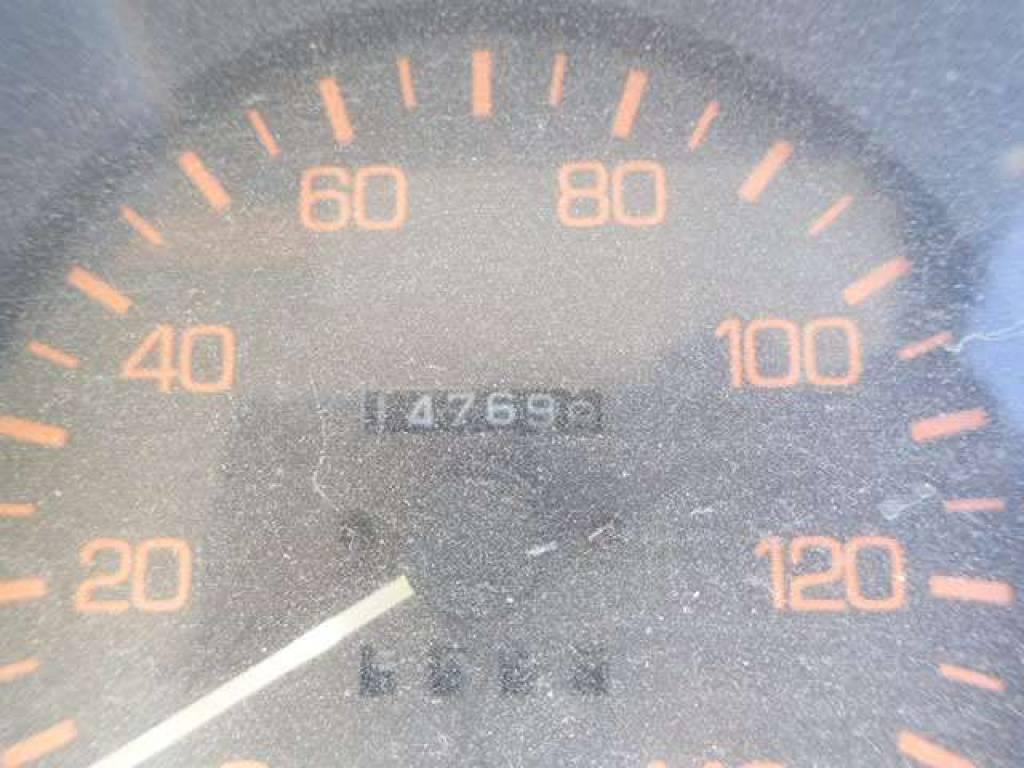 Used 1991 MT Mitsubishi Canter FE305BD Image[27]