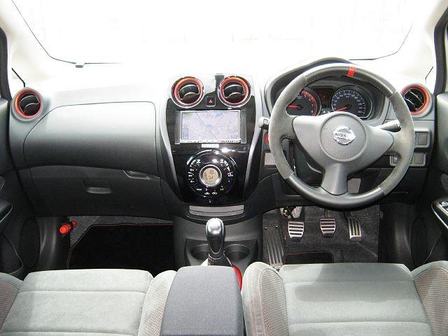 Used 2016 MT Nissan Note DBA-E12改 Image[1]