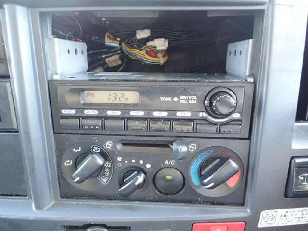 Used 2013 AT Isuzu Elf Truck NPR85AN Image[15]