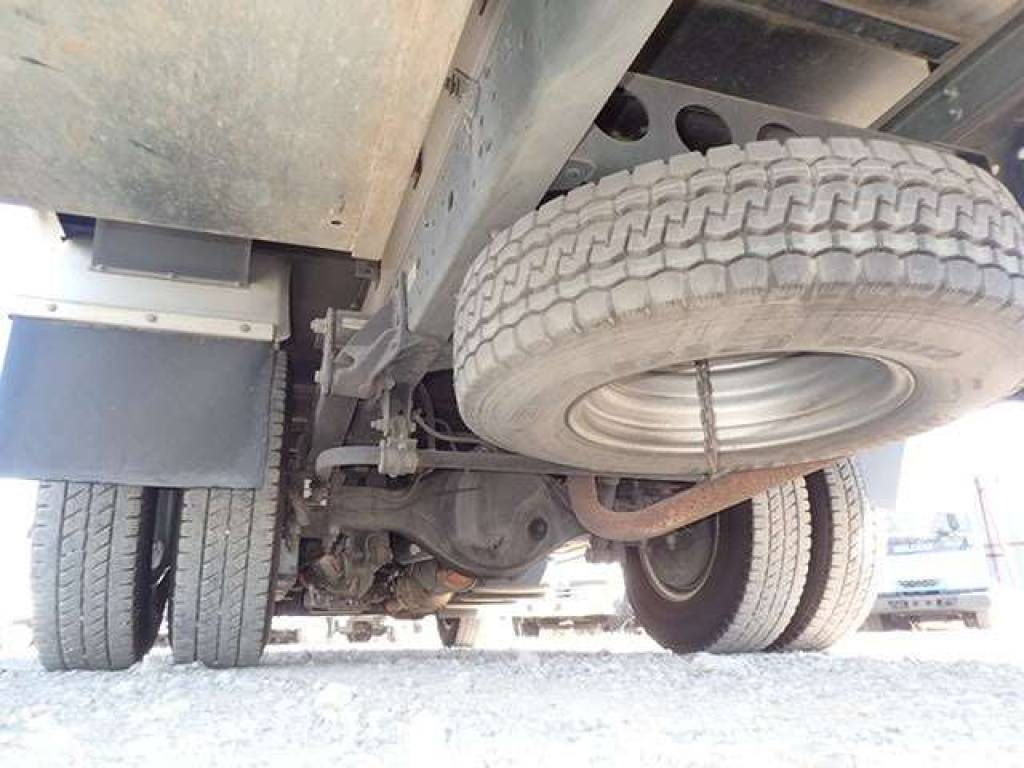 Used 2013 AT Isuzu Elf Truck NPR85AN Image[27]