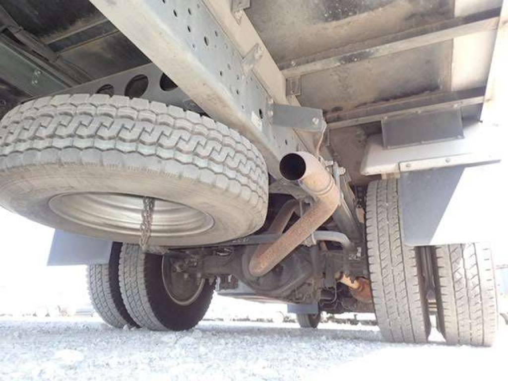 Used 2013 AT Isuzu Elf Truck NPR85AN Image[28]
