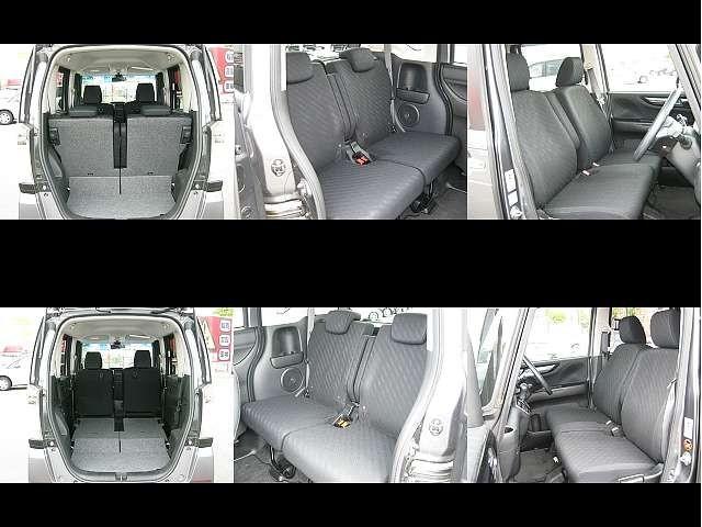 Used 2014 CVT Honda N BOX DBA-JF1 Image[6]