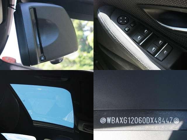 Used 2012 AT BMW 5 Series DBA-XG20 Image[6]
