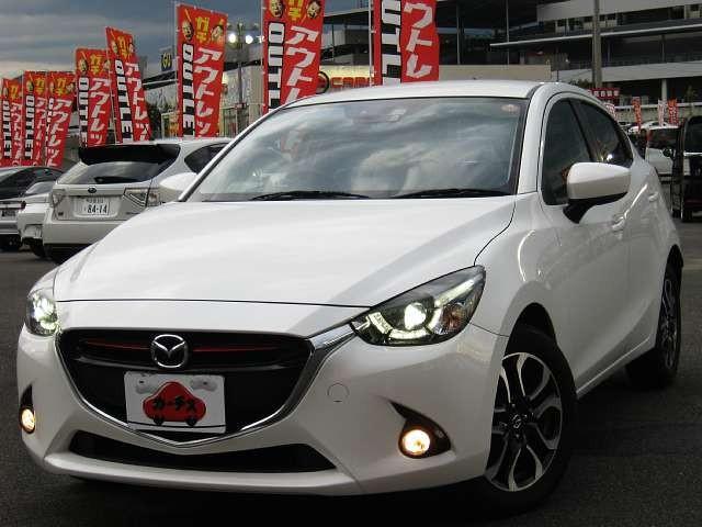 Used 2015 AT Mazda Demio LDA-DJ5FS Image[9]