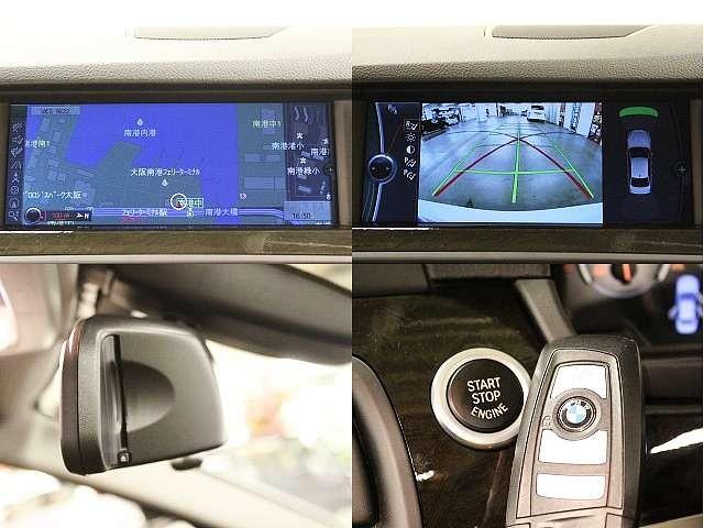 Used 2012 AT BMW 5 Series DAA-FZ35 Image[5]
