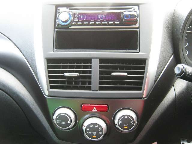Used 2012 AT Subaru Impreza DBA-GH2 Image[4]