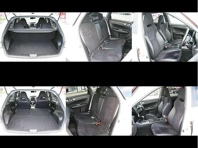 Used 2012 AT Subaru Impreza DBA-GH2 Image[6]