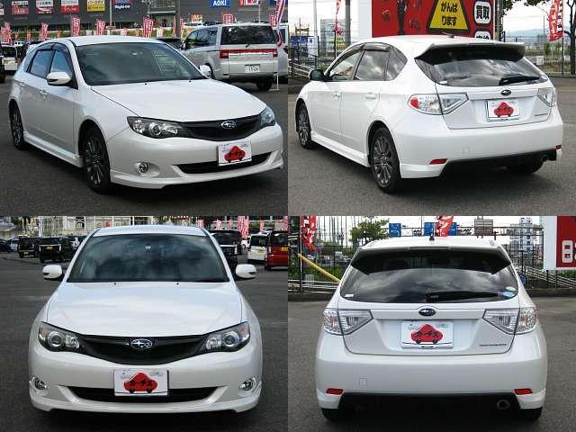Used 2012 AT Subaru Impreza DBA-GH2 Image[8]